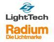 LightTech & Radium Logo