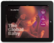 "Ringier Releases ""The Global Baby"", the Second Issue of the collection Appazine Series for iPad Tablets"