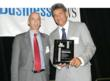 From left to right- Dave Winzelberg, Real Estate Reporter at LIBN, Michael Dubb, Founder of the Beechwood Organization