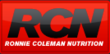 Ronnie Coleman Nutrition