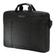 "Everki Lunar 18.4"" Laptop Briefcase - Backside"