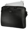 "Everki Lunar 18.4"" Laptop Briefcase - With laptop"