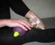 Increase circulation and reduce muscle spasms with Muscle Angels massaging Nubbin-Fingers.