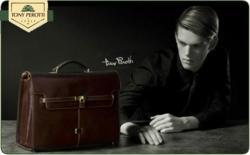 Tony Perotti Italian Leather Collection