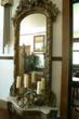 Peer Mirror Circa 1850