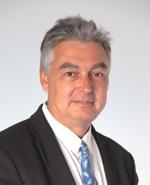 Igor Fisch, PhD, Selexis CEO