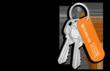 Tagged keys