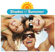 Shades of Summer! Book Two Nights and get 50% OFF your 2nd Night PLUS Free Breakfast for Two at hotels in Canada!