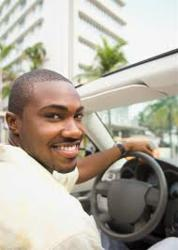African-Americans Pay More For Auto Insurance