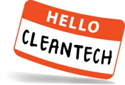 Hello Cleantech investor introductions for cleantech companies