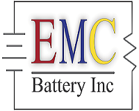 EMC Battery - UPS and Telecom Batteries & more