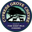 Cypress Grove Chevre logo