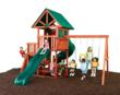 Win a Swing Set from Swing Sets and Slides