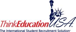 ThinkEducationUSA Logo