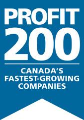 PROFIT 200 Logo