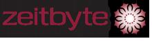Zeitbyte logo