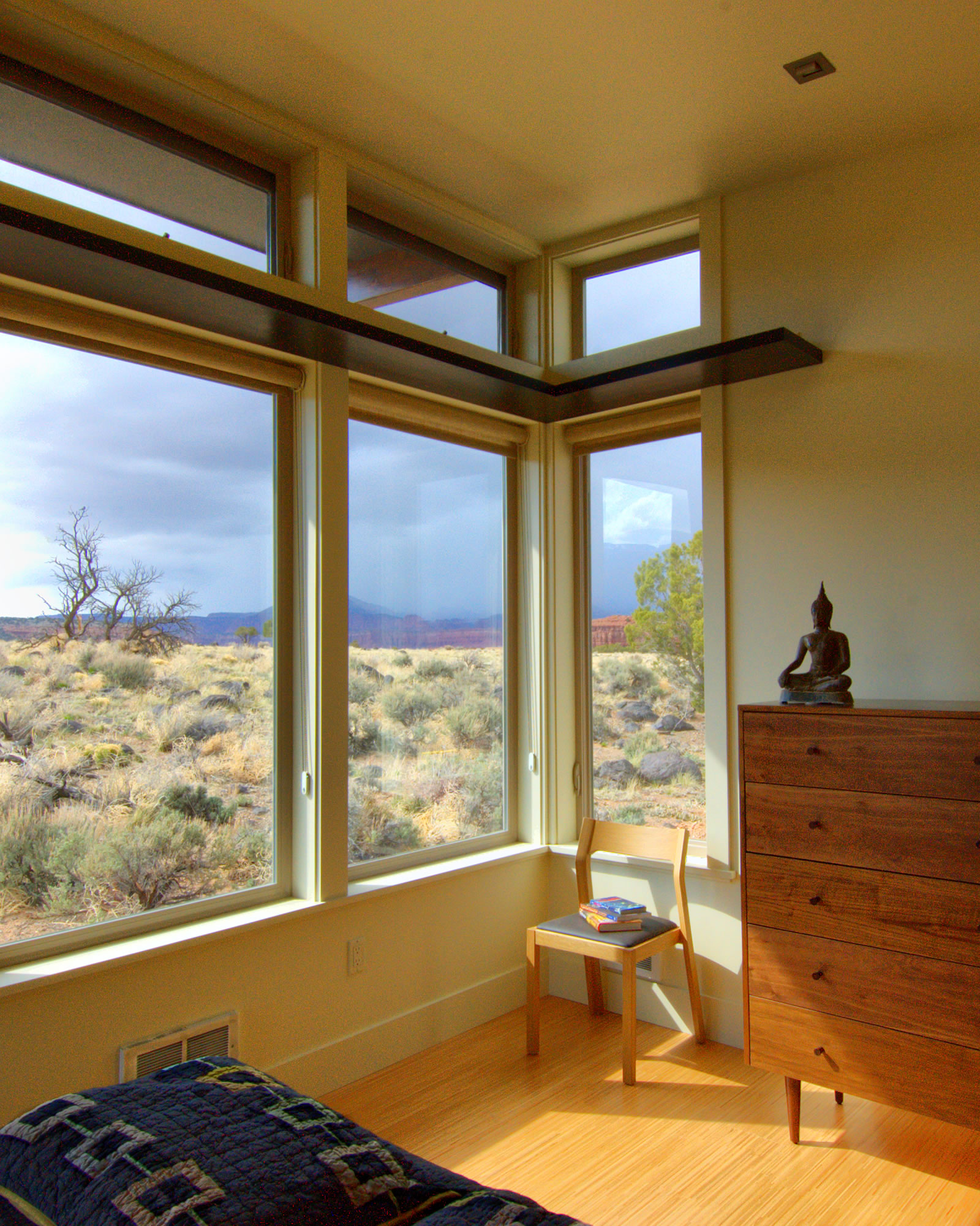 Stillwater Dwellings Continues To Deliver Exceptional Prefab Homes Red Rocks Utah Prefabricated