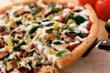 Miami Pizza Delivery