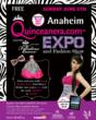 Quinceanera.com Expo and Fashion Show June 2011 event flyer english