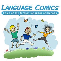 Languagecomics.com