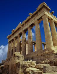 Athens - Holidays from Scotland