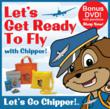 Get Ready to Fly with Bonus DVD