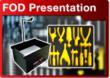 FOD Tool Control