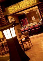 Las Vegas resort, resort in Las Vegas, Las Vegas sushi restaurant