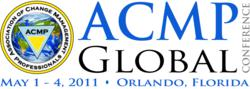 ACMP conference logo