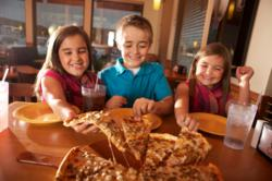 fast casual pizza italian restaurant franchise