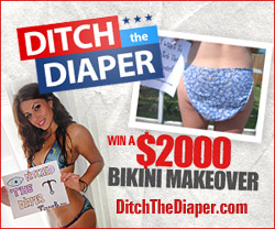 Ditch The Diaper