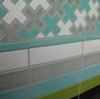 "Clayhaus for modwalls ""Plus"" design tiles and 2""x8"" tiles"