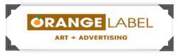 Orange Label Art + Advertising