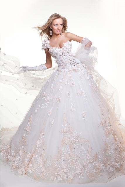 Related Keywords & Suggestions for Pretty Wedding Dresses With ...