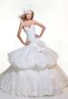 Wedding Gown by Oksana Couture available at Diamond Bridal Gallery