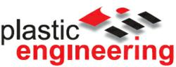 Plastic Engineering Logo
