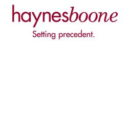 Haynes and Boone