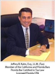 IRS Lawyer, California Tax Lawyers, IRS Audit Attorney
