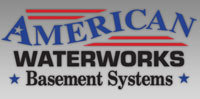 American Waterworks - Basement Systems | Wisconsin Basement Repair