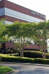 Lloyd Pro Group Insurance Main Office