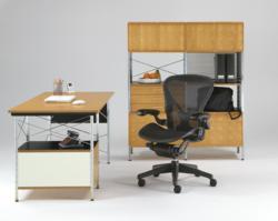 Herman Miller Aeron Chair at YLiving