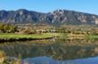 The Cheyenne Mountain Resort golf course will be the site of the Wednesday, June 8 photo and video shoots