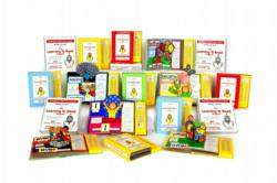 The Learning To Read Program
