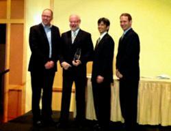 ASTD Award