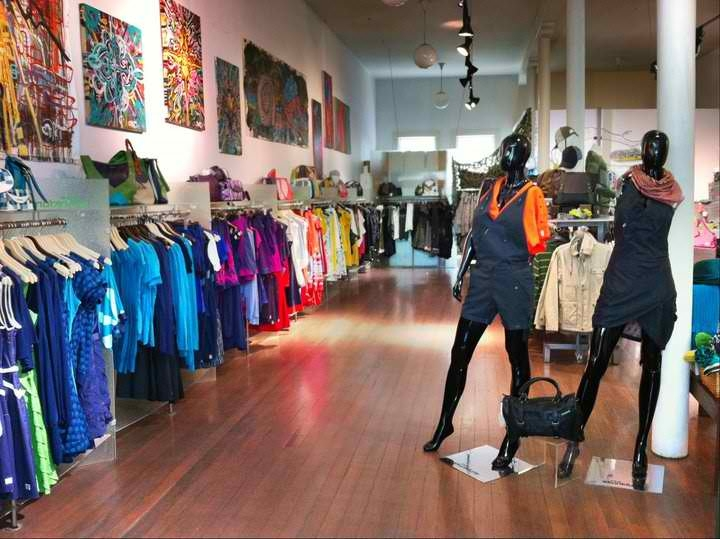 san francisco clothing store skunkfunk sf to showcase