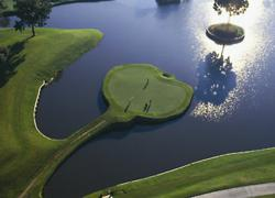 Jacksonville Beach and Ponte Vedra Beach - Home of the TPC