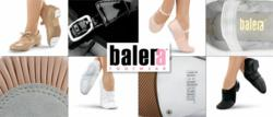 New Balera Basics Footwear