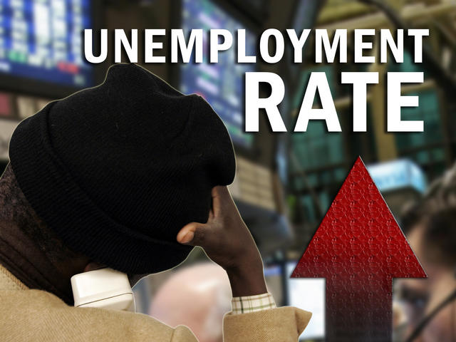 Average Teen Unemployment Rate in D.C. is 50.1%, Analysis Shows unemployment extension