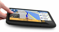 Telematics Tablet