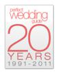 Perfect Wedding Guide 20th Anniversary